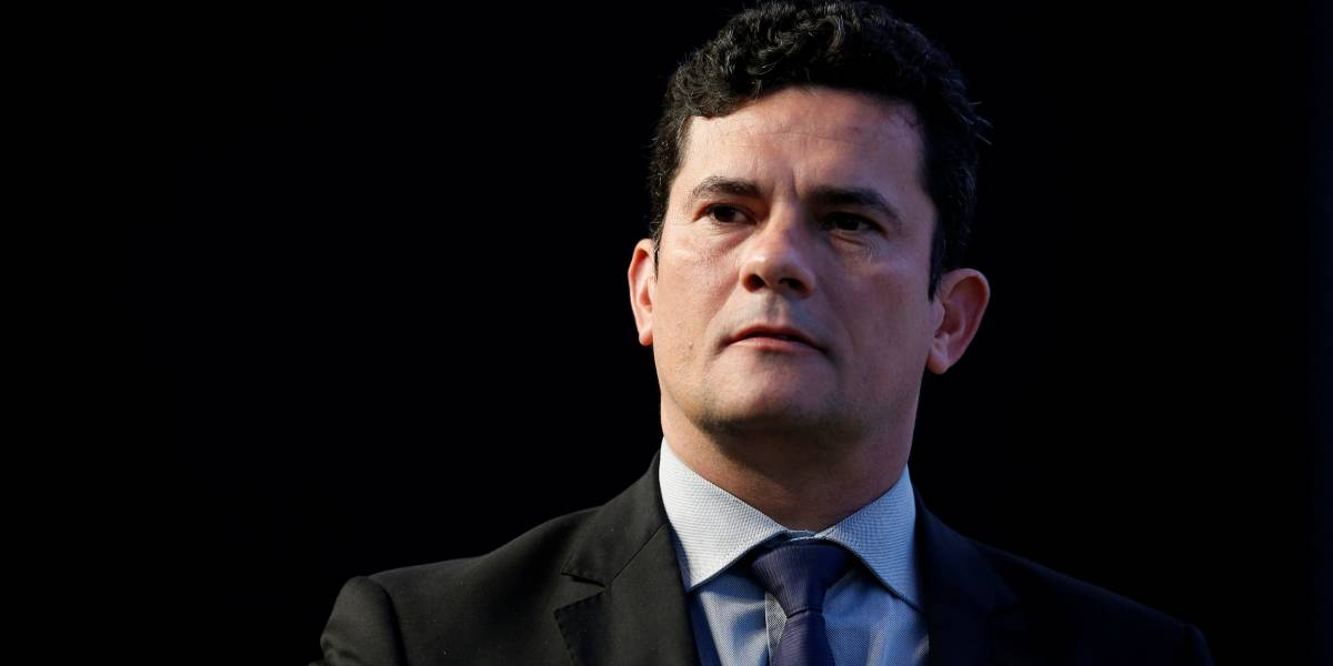 Moro é eleito 'pessoa do ano' pela Câmara de Comércio Brasil-Estados Unidos