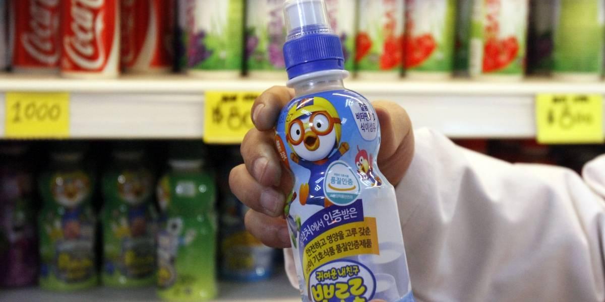 Fiscalización detecta incumplimientos de ley de etiquetado en productos asiáticos de Patronato