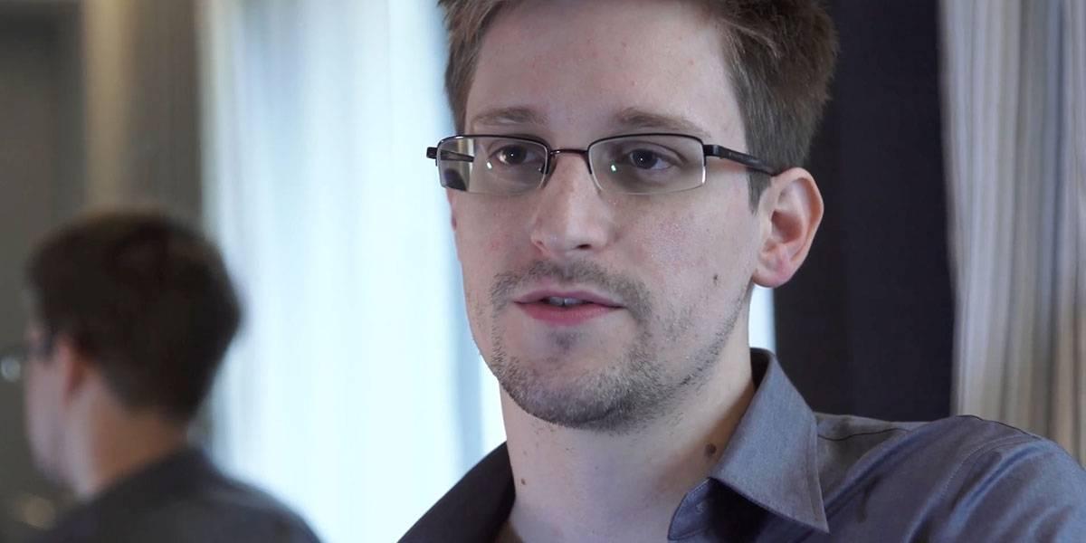 Indigna a Snowden caso de presunto espionaje en México