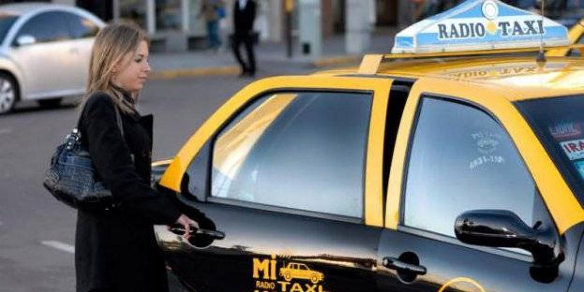 """""""SheTaxi"""", la app argentina para pedir taxis manejados por mujeres y evitar acosos o violaciones"""