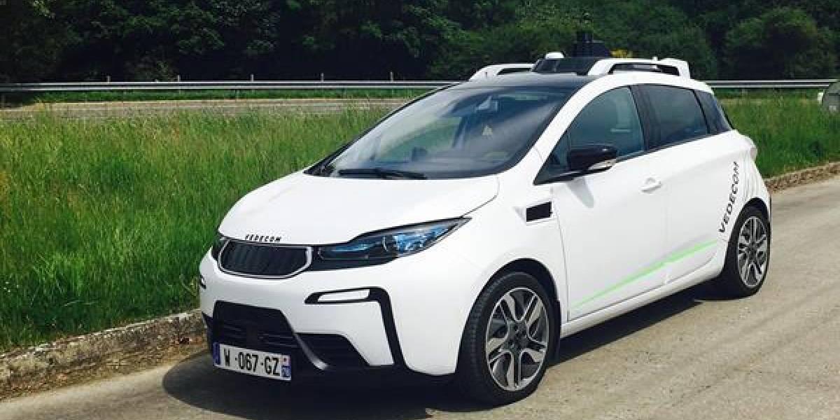 Empresa israelense cria 1º carro autônomo contra hackers