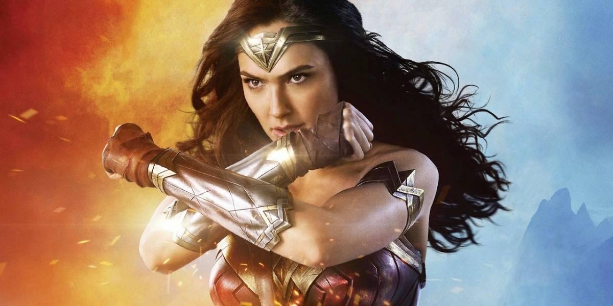 """El pequeño pago que recibió Gal Gadot por protagonizar """"Wonder Woman"""""""