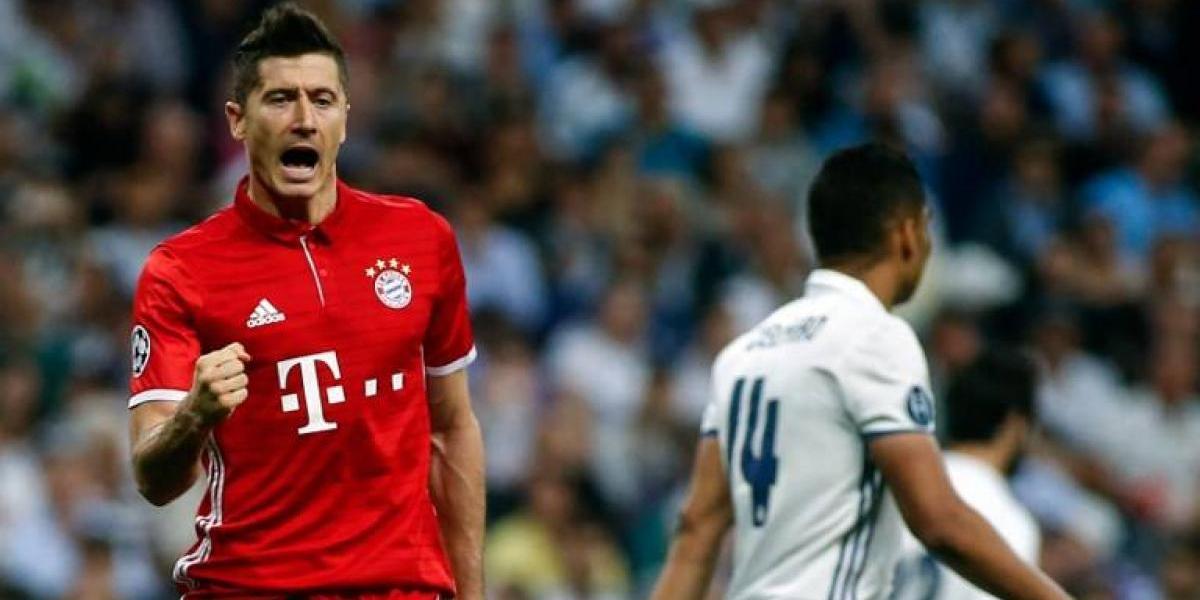 "Bayern Munich niega salida de Lewandowski: ""No negociaremos con nadie"""