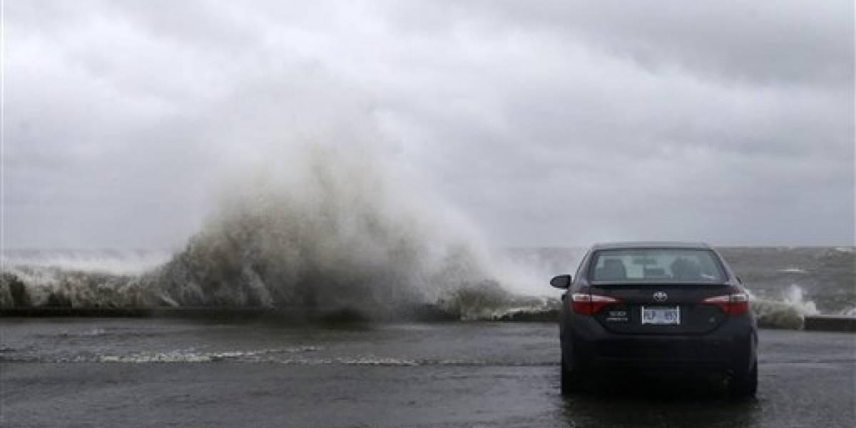 Luisiana declara estado de emergencia por Cindy