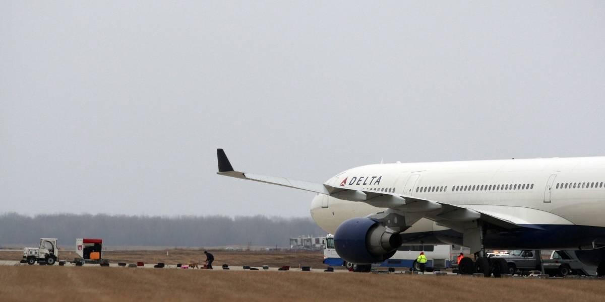 El ataque a un policía provoca la evacuación de un aeropuerto en Michigan