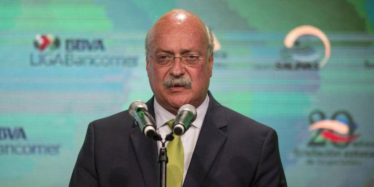 Enrique Bonilla confirma la desafiliación de los Jaguares