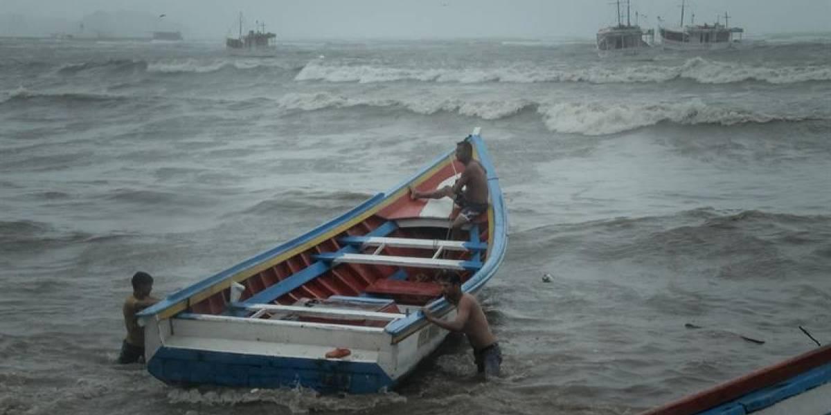 Bret baja a onda tropical y genera aumento de lluvias en el país