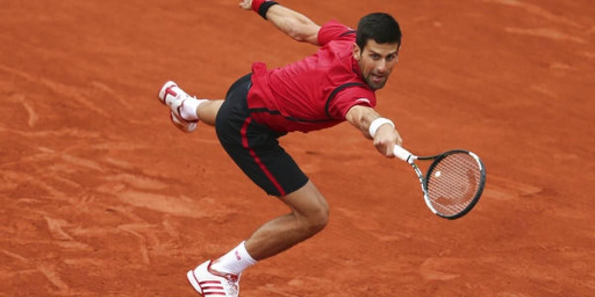 Novak Djokovic competirá en torneo de Eastbourne