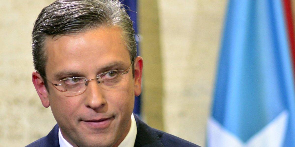 García Padilla bromea con la cantidad de gobernadores que ha tenido Puerto Rico luego de él