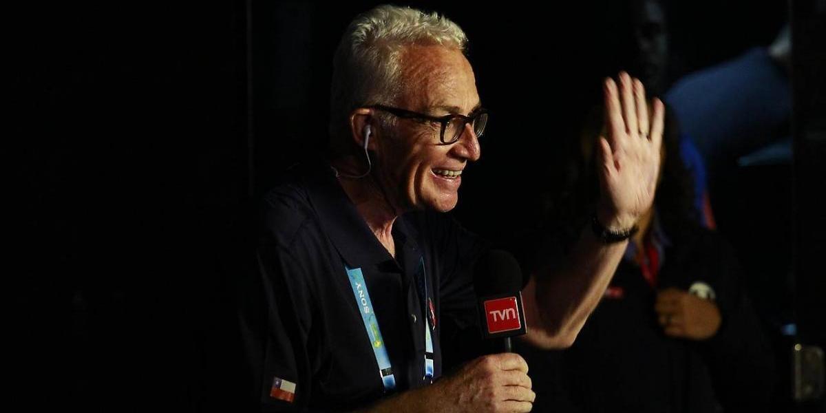 Una trombosis deja fuera a Pedro Carcuro del partido de Chile con Alemania