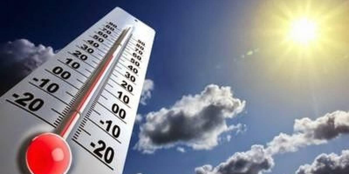 """Habrá """"muchas horas de sol"""" este fin de semana en el país, dice Meteorología"""