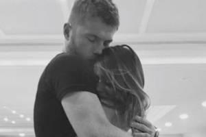 Beso confirma relación entre Shannon de Lima y 'El Canelo' Álvarez