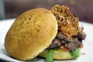 Top cinco de las hamburguesas que prefieren los bogotanos