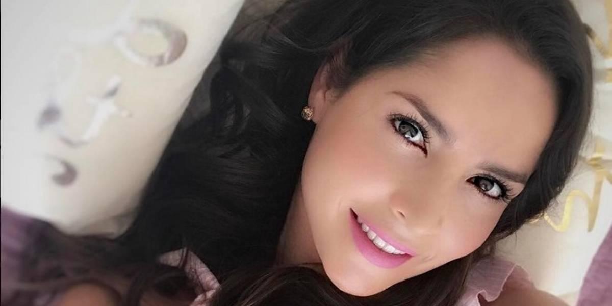 Video: El sensual baile de Carmen Villalobos al ritmo de 'Dura' de Daddy Yankee