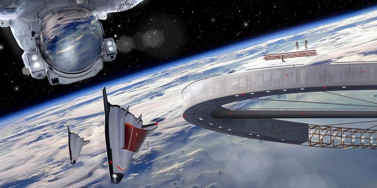 """Más de dos mil chilenos son parte de Asgardia: la primera """"nación espacial"""" que busca poblar el universo"""