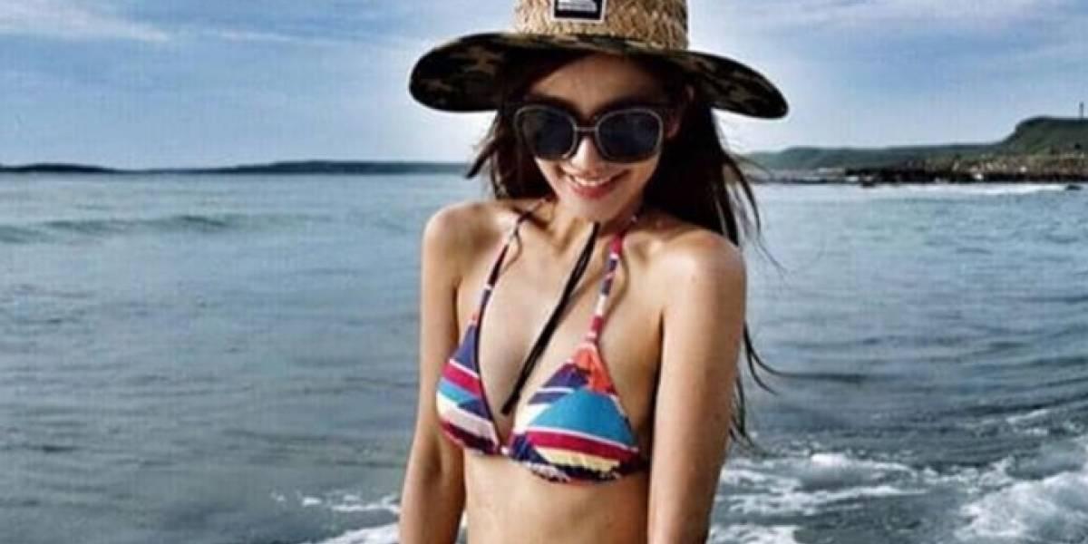 Conoce a Lure Hsu: la mujer que es furor en redes sociales porque nadie adivina su edad