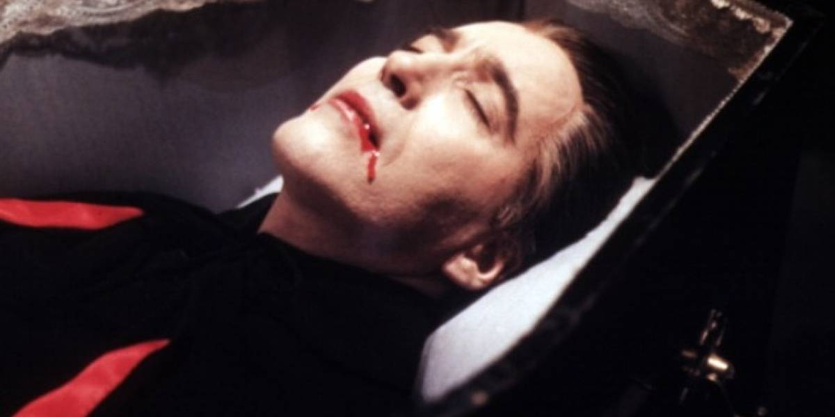 Drácula, el clásico literario de Bram Stoker, tendrá nueva serie