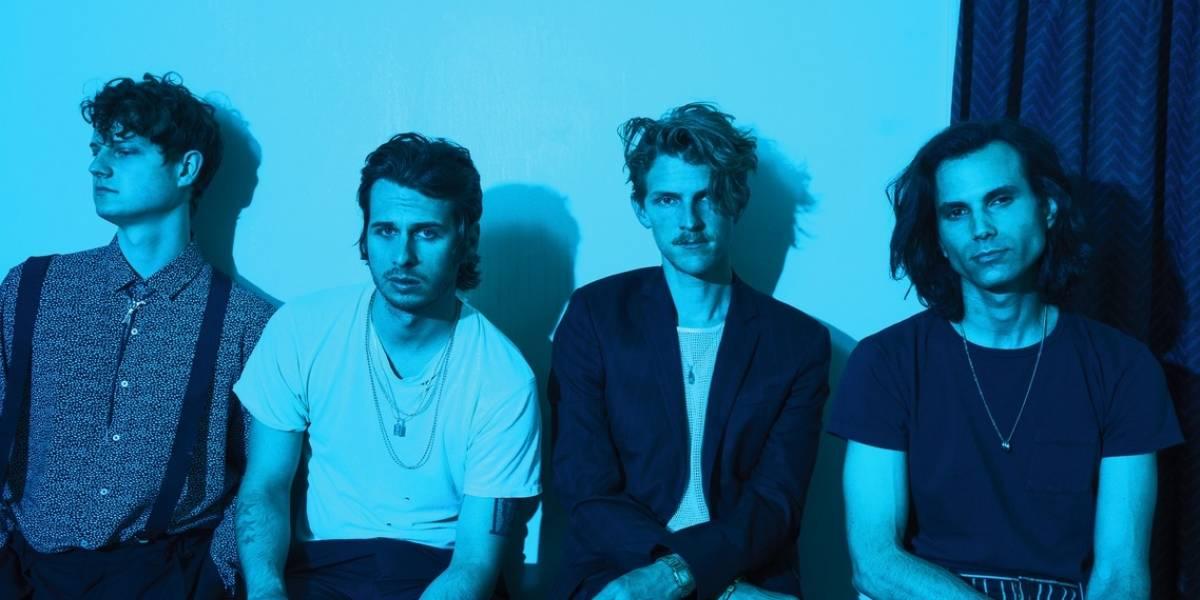 Foster The People anuncia el lanzamiento de su nuevo disco