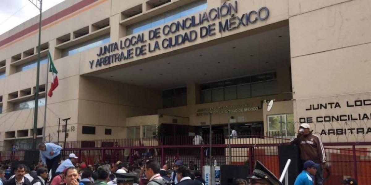 Tribunales laborales podrían sustituir a Juntas de Conciliación en 2018