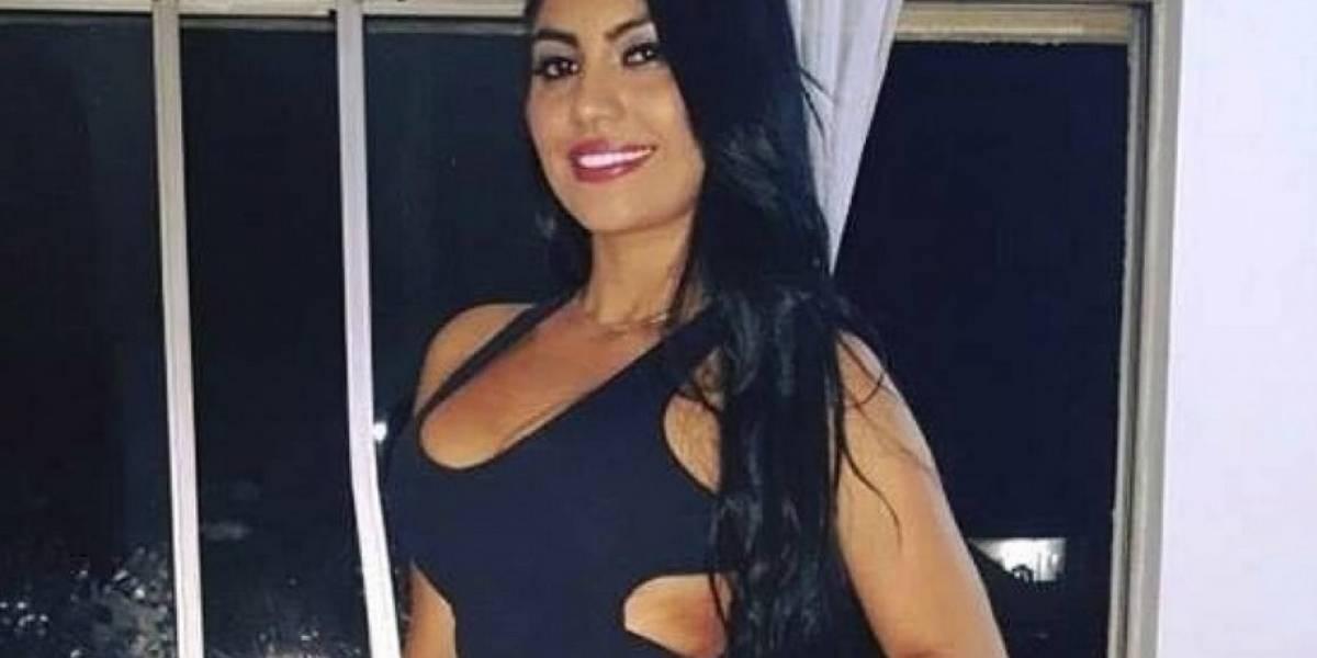 Trabajadora sexual es la testigo clave en proceso contra presentadora colombiana acusada de secuestro