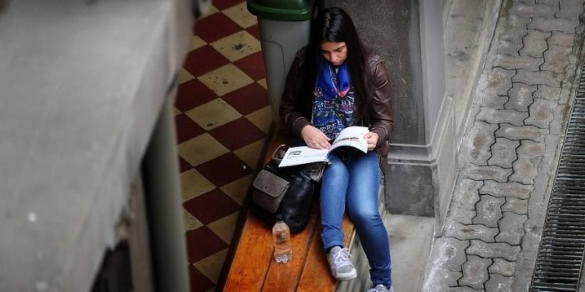 """Expertos y """"estancamiento"""" de matrícula en educación superior: """"Es una oportunidad para la calidad"""""""