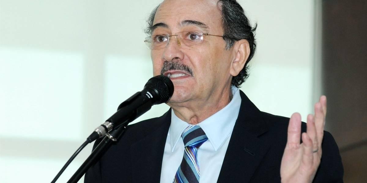 Carlos Pólit renuncia a la Contraloría General del Estado