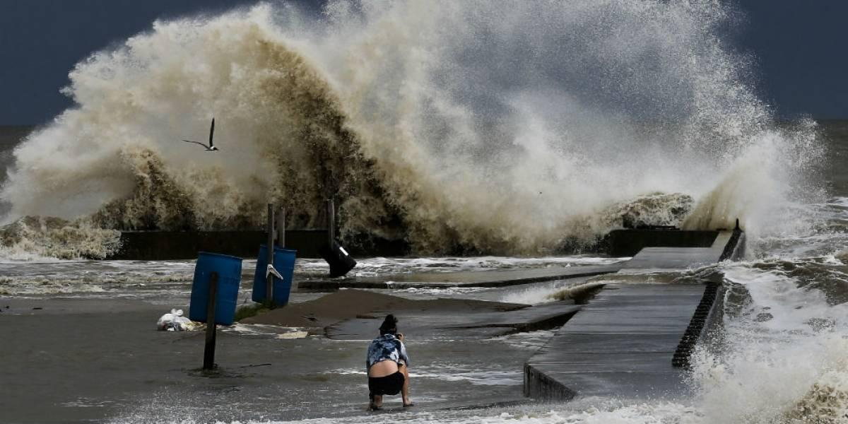 Tormenta tropical Cindy deja un menor muerto en Alabama