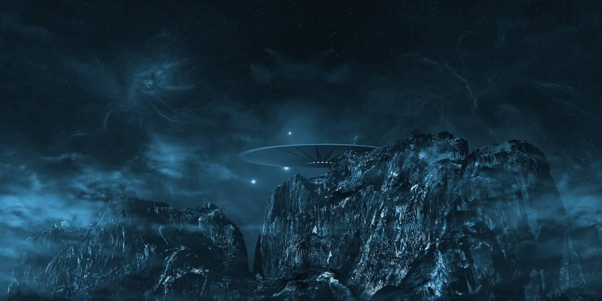 Resultado de imagen para vida extraterrestre