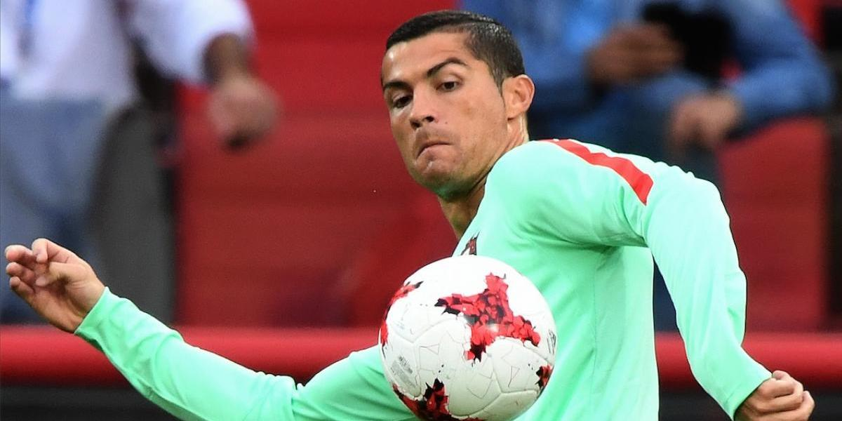 Cristiano Ronaldo y otro pulso ganado a Lionel Messi