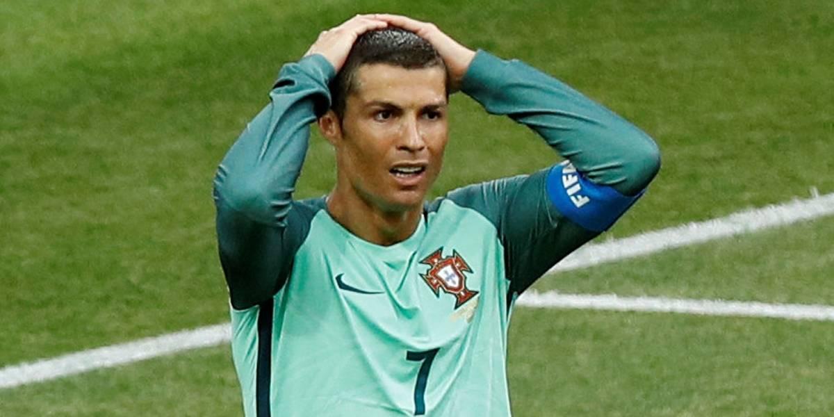 Portugal divulga lista com 35 nomes para a Copa