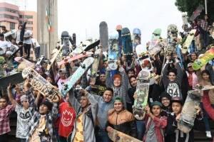 Día Mundial del Skate en Guatemala