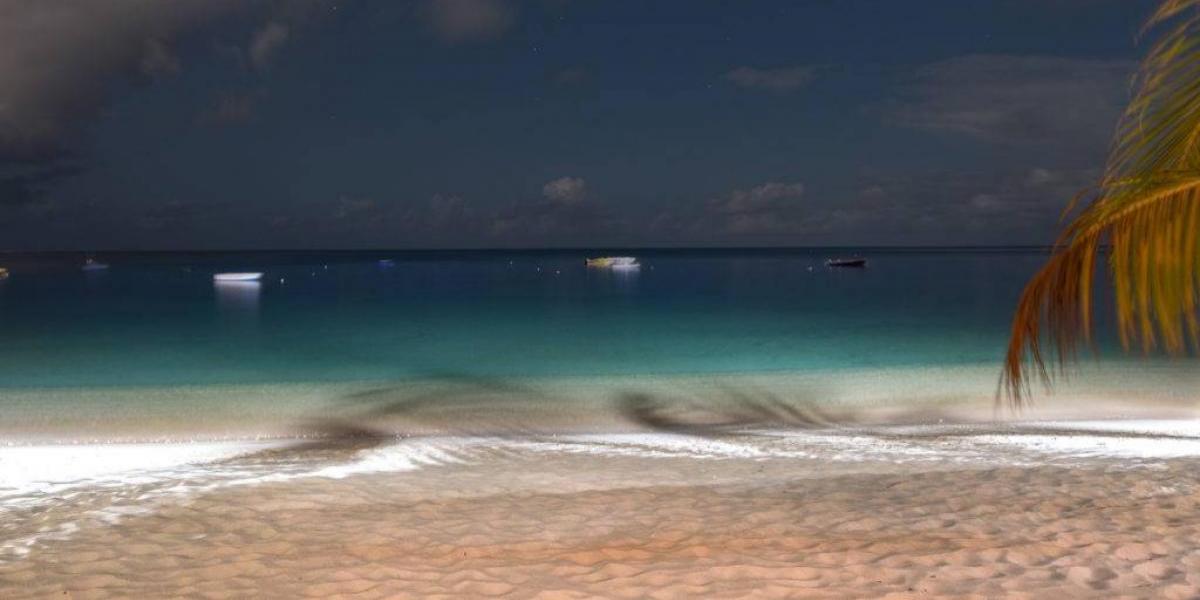 Anguilla: una experiencia relax cinco estrellas
