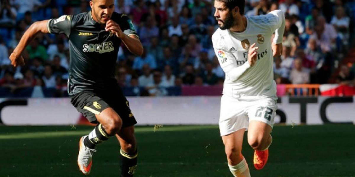 Ex jugador del Real Madrid está listo para jugar con Cruz Azul