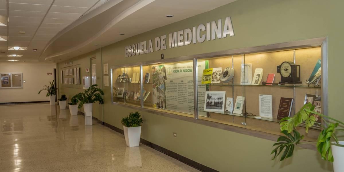 Escuela de Medicina UPR acreditada hasta el 2025