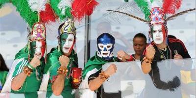 FIFA advierte a federación mexicana por grito