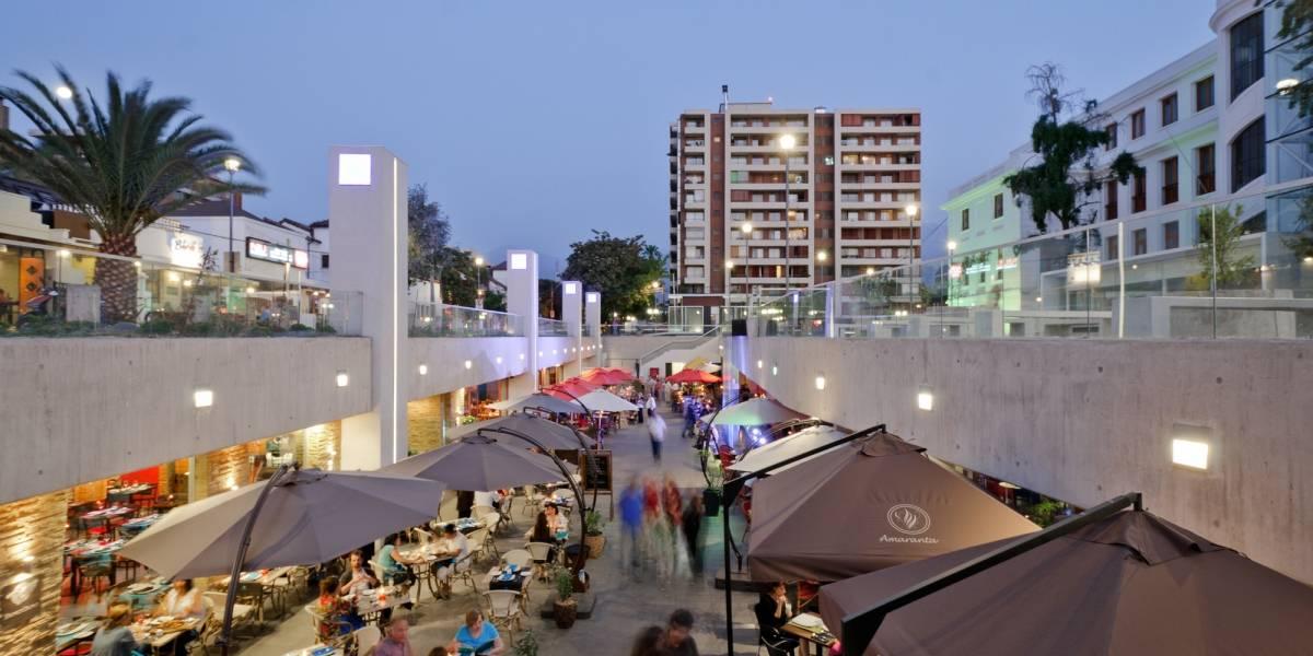 Noches de Sopas y Copas en Plaza Ñuñoa