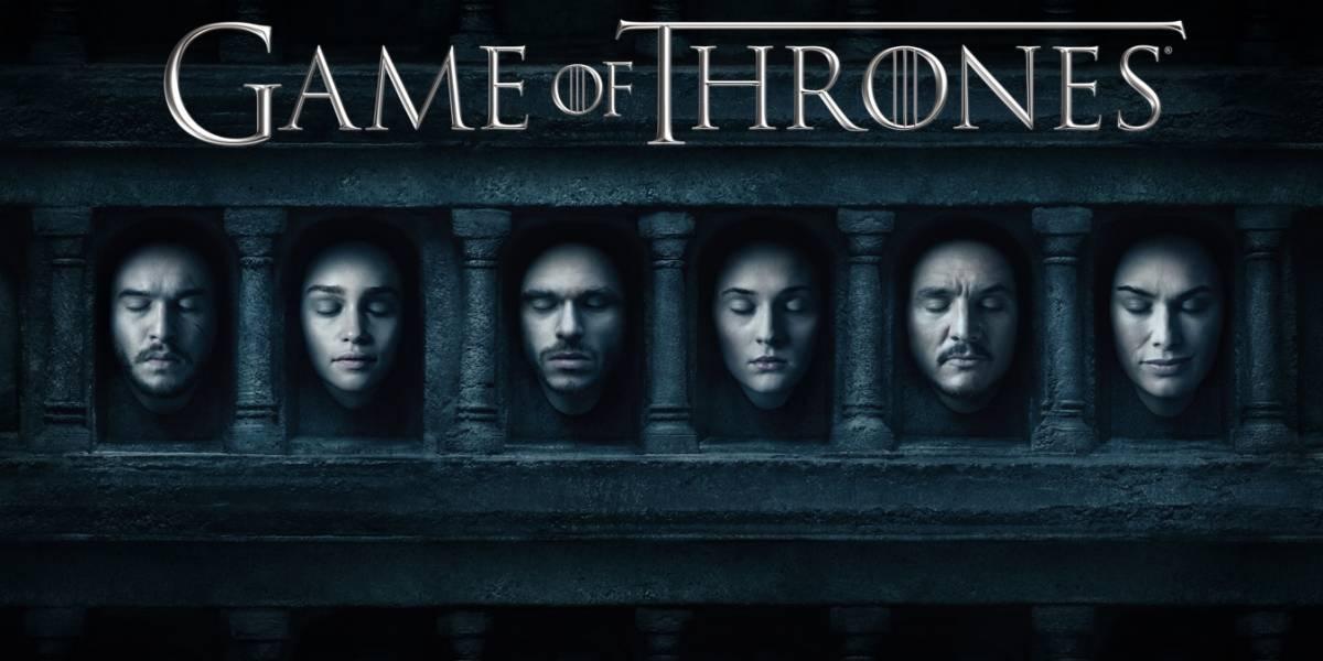 """¡Atención! Este es el nuevo tráiler de """"Game of Thrones"""""""