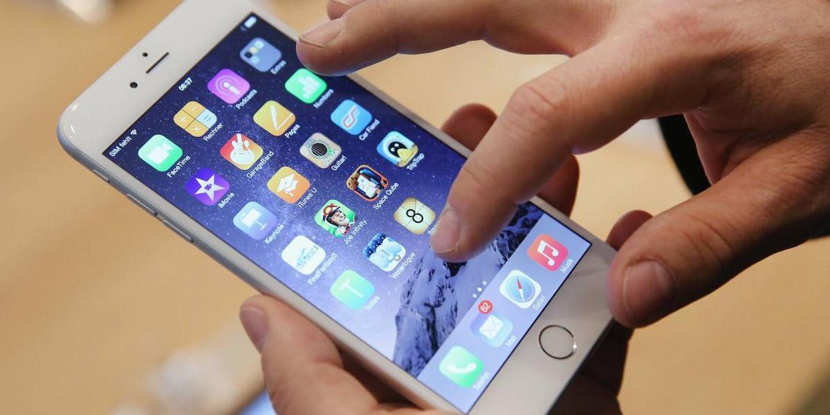 ¿Por qué tu iPhone tiene cada vez menos espacio de almacenamiento?