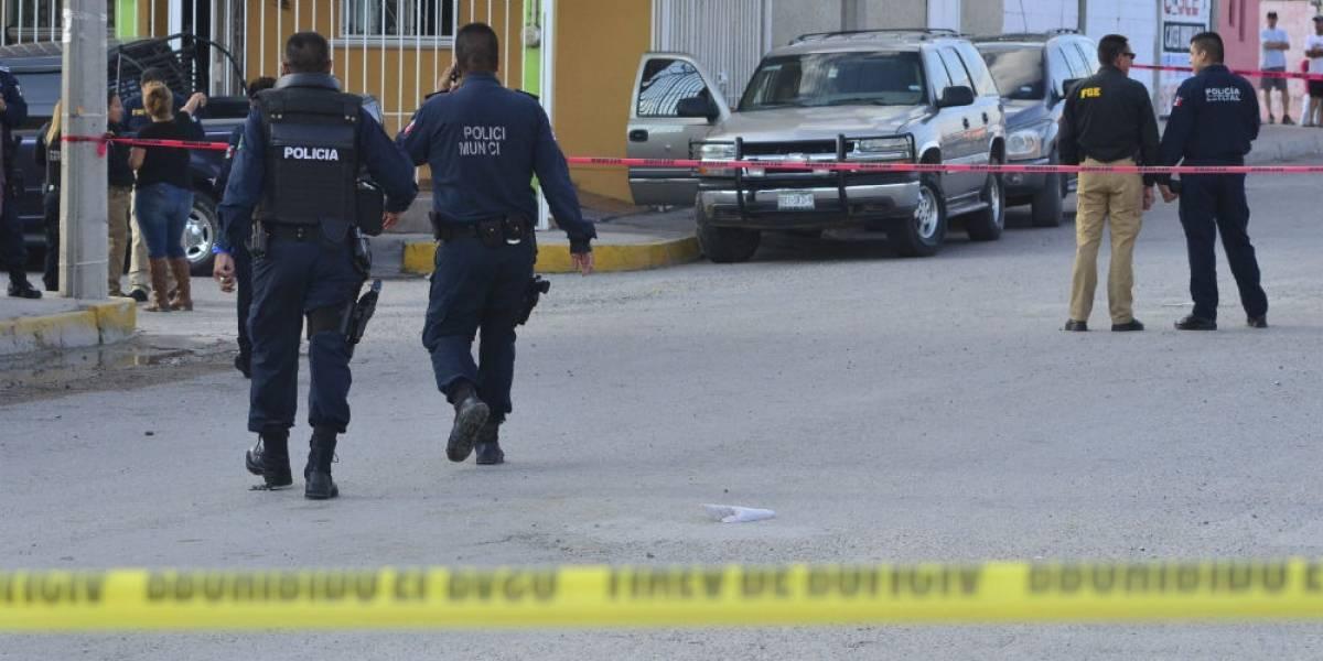 Mayo registra la cifra más alta de homicidios desde 1997