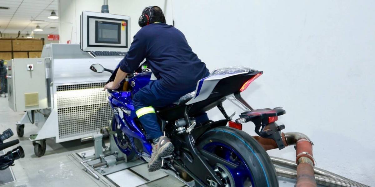 Nueva norma de emisiones: 92% de las motocicletas contaminan 10 veces más que un auto catalítico