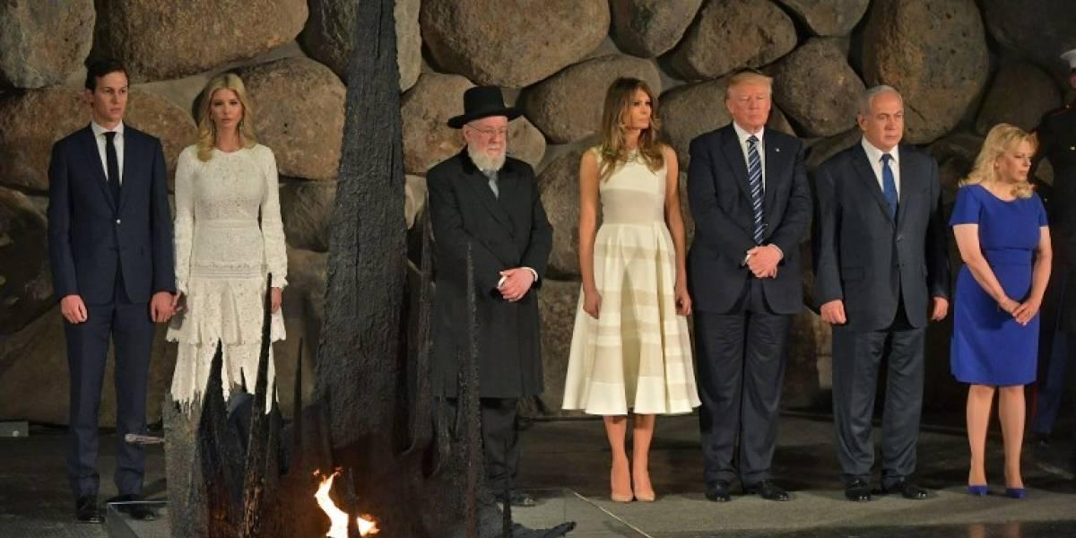 Jared Kushner se reúne con Netanyahu en Jerusalén