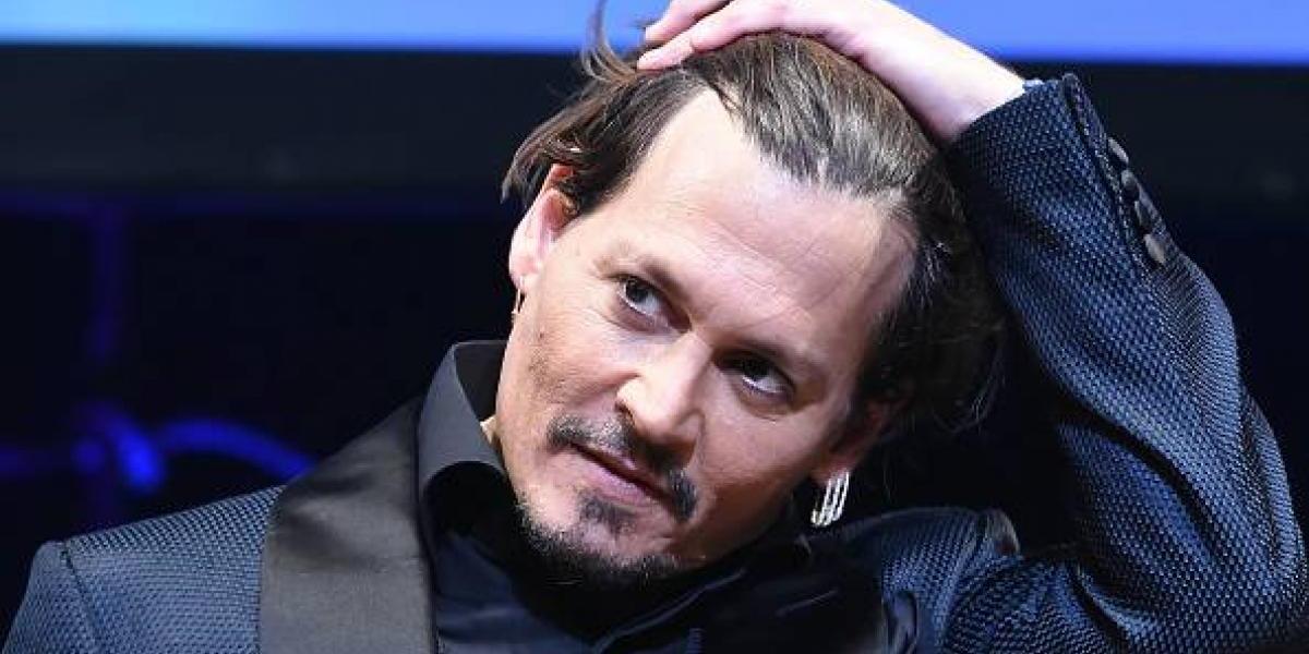 Revelan correos privados donde Johnny Depp confiesa su crisis económica
