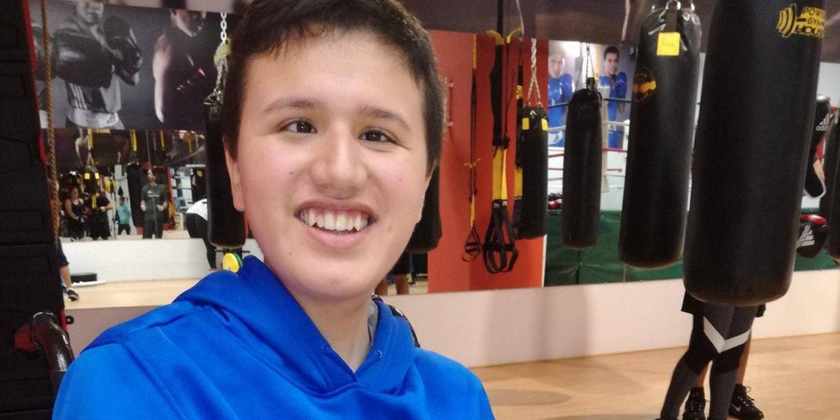 """""""Un quetzal por Jose"""" apoya a Jose en su sueño de vivir y vencer la distrofia muscular"""