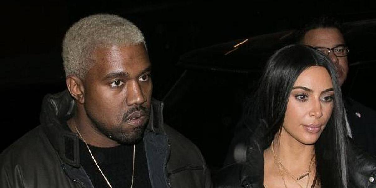 Filtran el contrato que firmará la madre de alquiler del tercer hijo de Kim Kardashian
