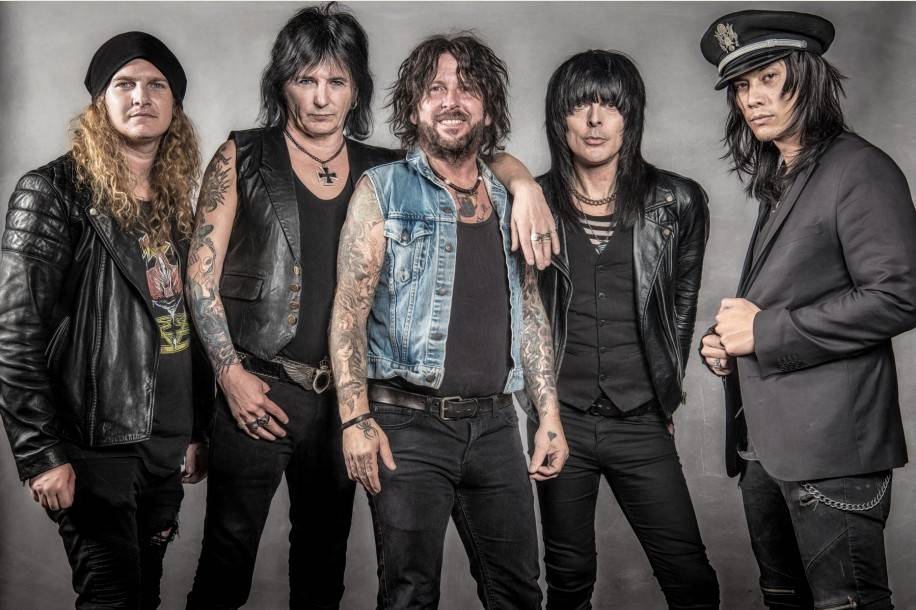 Festival Stgo Rock City sumó a dos nuevas bandas