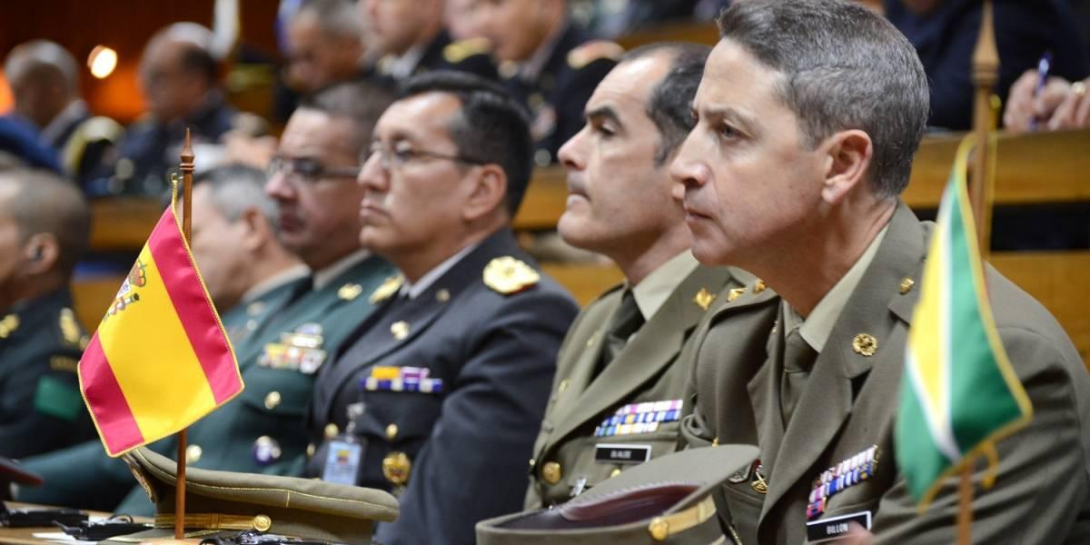 Conferencia reúne a 17 países en Chile para coordinar respuestas ante catástrofes y emergencias