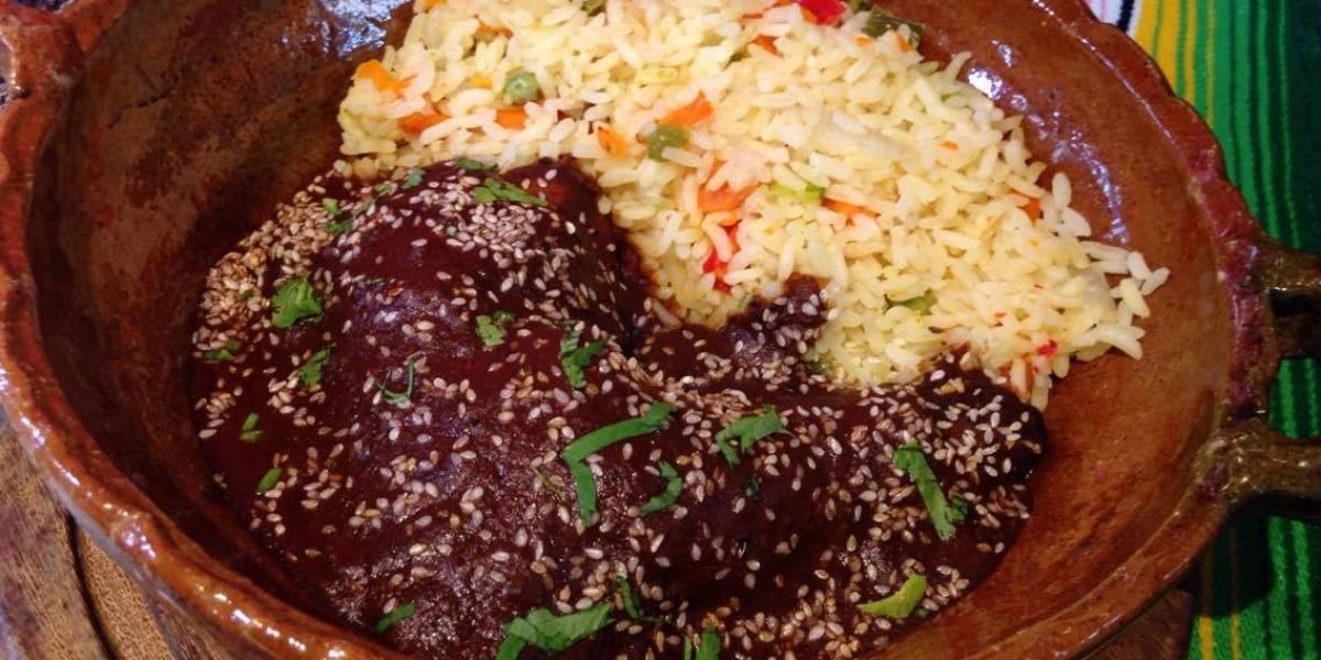 En este nuevo menú tienes 10 opciones de platillos para degustar la gastronomía de México