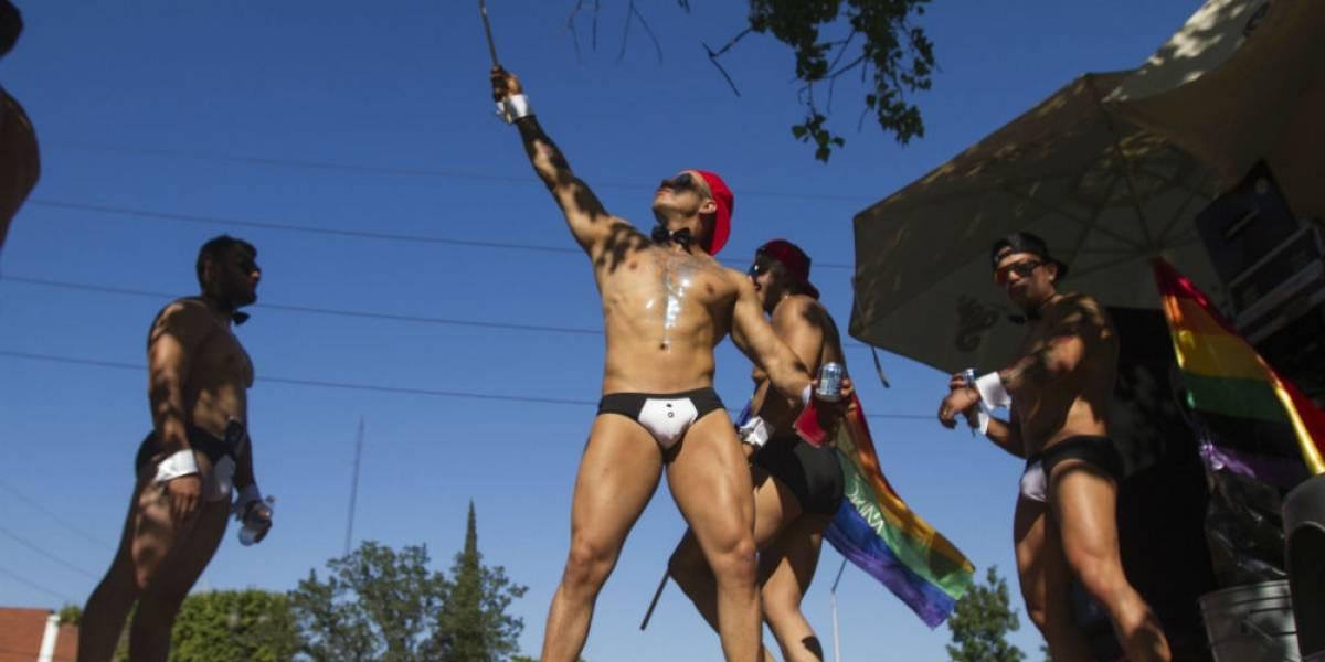 Las subculturas que verás en la Marcha del Orgullo LGBTTI