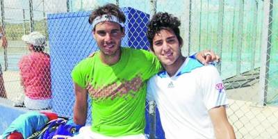 Rafael Nadal desbanca a Djokovic en el ranking