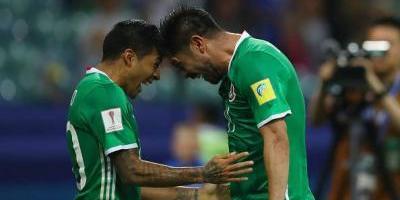México lo dio vuelta y evitó el papelón ante Nueva Zelanda